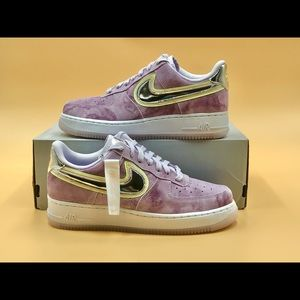 Air Force 1 Low 'P(HER)SPECTIVE'